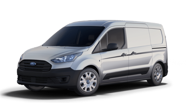 2019 Ford Transit Connect XL XL LWB w/Rear Symmetrical Doors